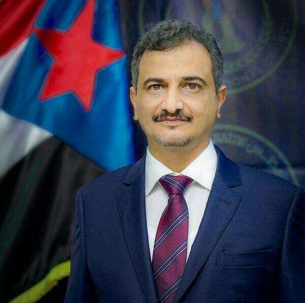 الإمارات تضع محافظ عدن تحت الإقامة الجبرية وتمنعه من العودة
