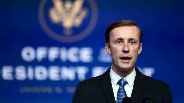 مستشار  الأمن القومي الأمريكي: بايدن سيعلن اليوم وقف دعم الحرب في اليمن