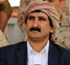 محافظ صنعاء يقود المعارك في مسقط راسه ببني ضبيان لاول مره منذ بداية الحرب .