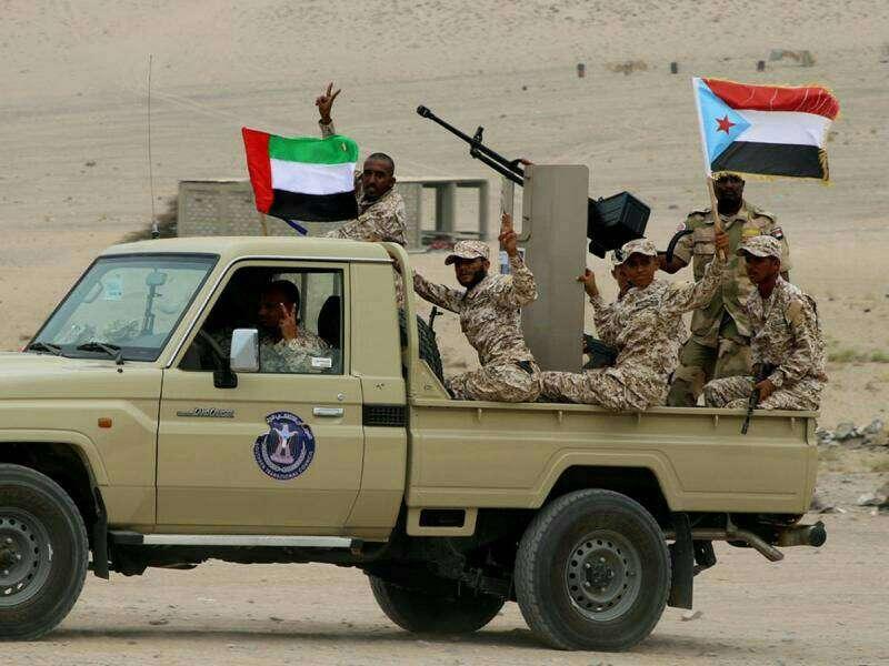 سقطرى: إصابة قائد القوات الخاصة التابع للإنتقالي في اشتباكات بينية