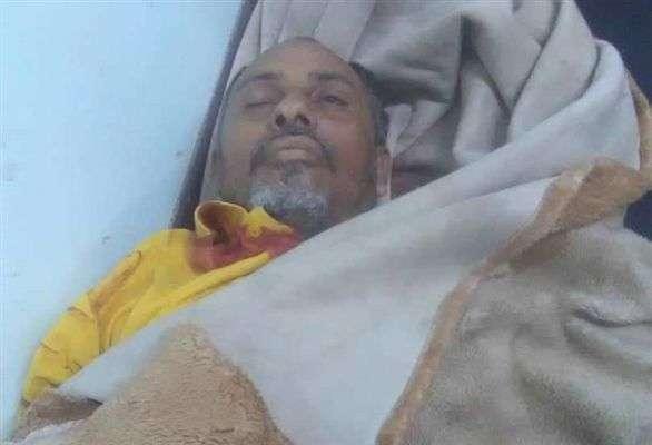 إغتيال قيادي في إصلاح الضالع برصاص أحد أبناء منطقته