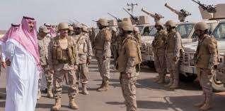 السعودية تحضر لإنشاء قادة عسكرية جديدة في المهرة على الحدود مع سلطنة عمان