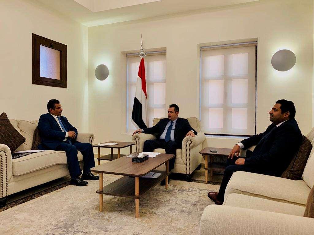 توجيهات حكومية عاجلة بحل مشكلة الكهرباء في عدن وثلاث محافظات أخرى